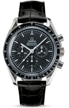 Omega Speedmaster Professional Moonwatch 42mm: Unboxing-Review [311.33.42.30.01.001]