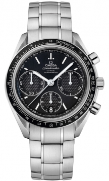 Omega Speedmaster Racing Co-Axial Chronograph 40mm 326.30.40.50.01.001