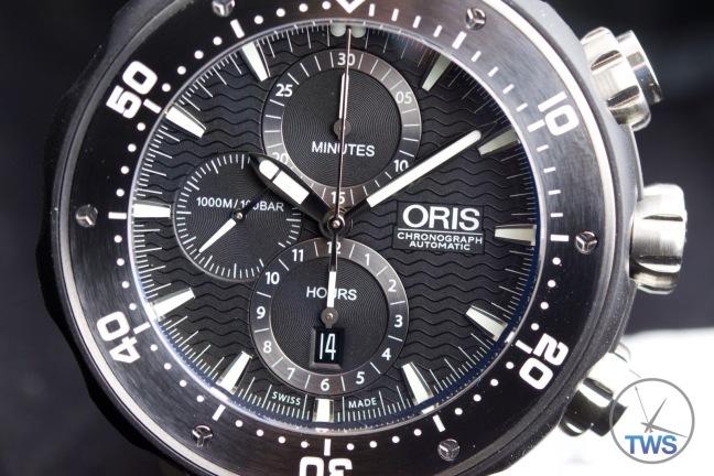 Oris ProDiver Chronograph 01 774 7683 7154-Set3
