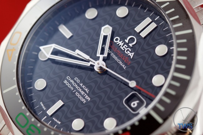 Omega OLYMPIC COLLECTION (Seamaster) 522.30.41.20.01.001