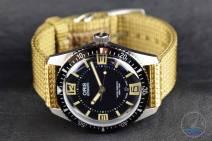 Oris horisontal - Oris Divers Sixty-Five: Hands-On Review [01 733 7707 4064-07 5 20 22]