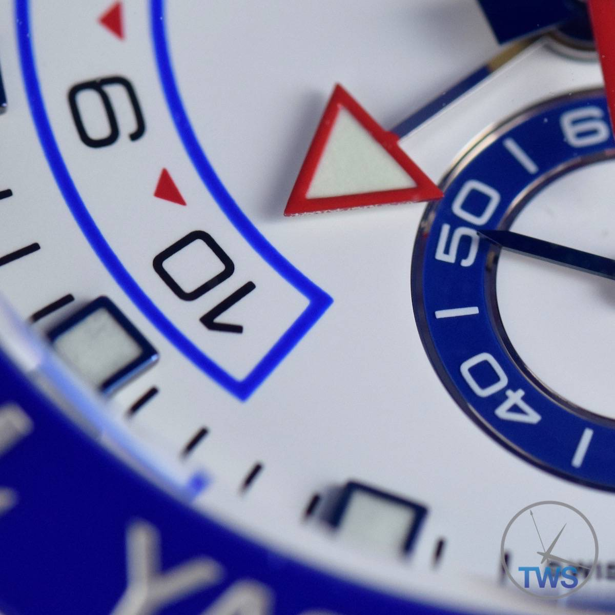 Rolex yachtmaster ii hands on review 116680 the watch source blog regatta chronograph count down indexes for the rolex yachtmaster ii hands on review biocorpaavc Choice Image