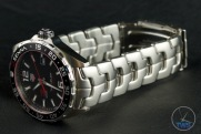S Legend bracelet for Tag Heuer Senna Special Editions waz1012.ba0883 Watch Unboxing Review